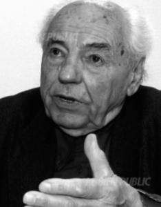 Albert Meney