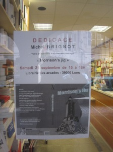 Librairie des Arcades - Lons le Saunier (Jura)