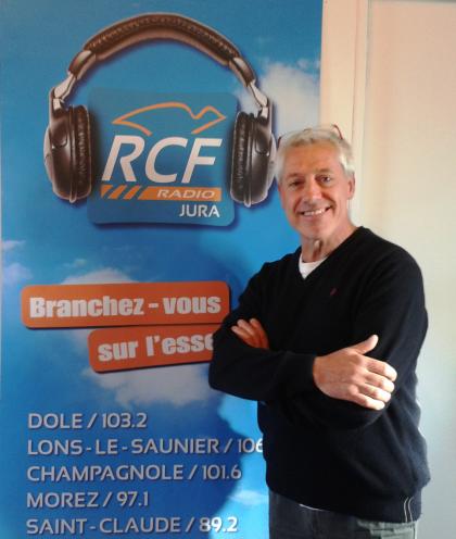 Radio RCF Jura - Dole 103.2 FM - 30 octobre 2015