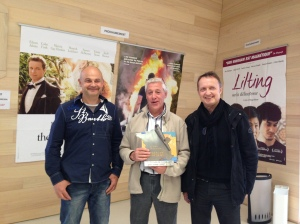 Trophée Jean-Marie Garet - Lons le Saunier (Jura)