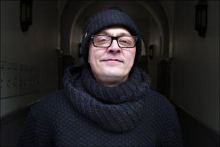 Samuel Bjørk