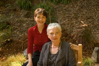 Mary Ann Shaffer et Annie Barrows